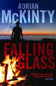 Falling Glass